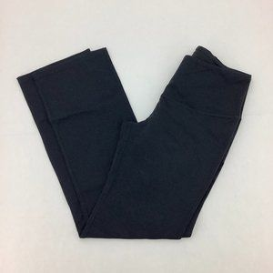 Tuff Athletics | Women's Yoga Pants | Black